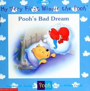 Cover of: Pooh's bad dream