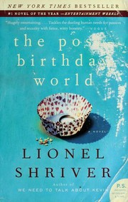 Cover of: The post-birthday world