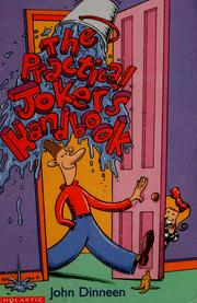 Cover of: The practical joker's handbook