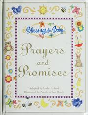 Cover of: Prayers and promises