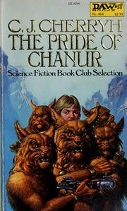 Cover of: The Pride of Chanur