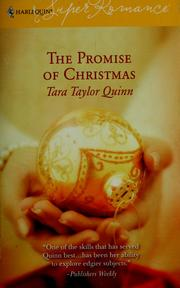Cover of: The Promise of Christmas