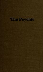 Cover of: The psychic.