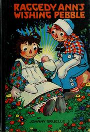 Cover of: Raggedy Ann's wishing pebble