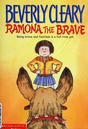 Cover of: Ramona the Brave
