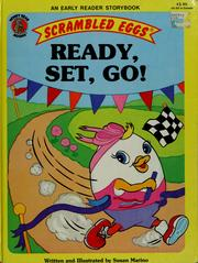 Cover of: Ready, set, go
