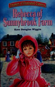 Cover of: Rebecca of Sunnybrook Farm