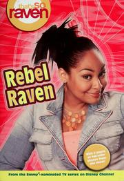 Cover of: Rebel Raven (That's So Raven #15)