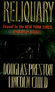 Cover of: Reliquary