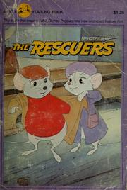Cover of: The rescuers