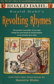 Cover of: Revolting rhymes