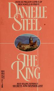 Cover of: The ring