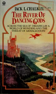 Cover of: The River of Dancing Gods