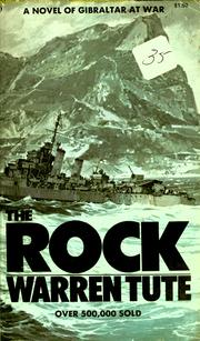 Cover of: The rock