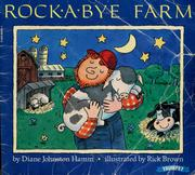 Cover of: Rock-a-bye farm
