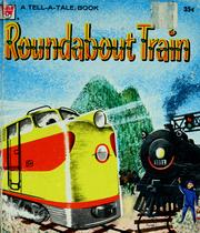 Cover of: Roundabout train