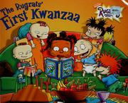 Cover of: The Rugrats' first Kwanzaa