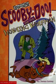 Cover of: Scooby-Doo! and the Howling Wolfman
