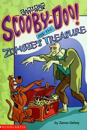 Cover of: Scooby-Doo and the zombie's treasure