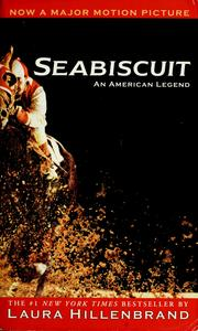 Cover of: Seabiscuit.