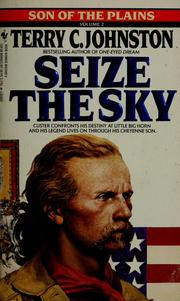 Cover of: Seize the sky