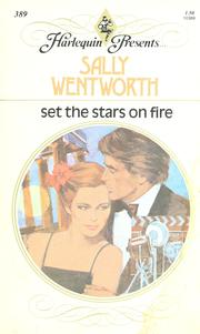 Cover of: Set The Stars On Fire