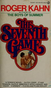 Cover of: The seventh game