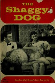 Cover of: The Shaggy Dog