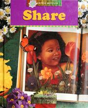 Cover of: Share
