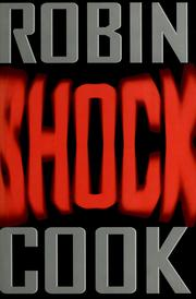 Cover of: Shock