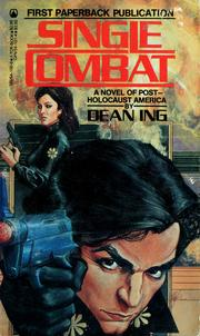 Cover of: Single combat