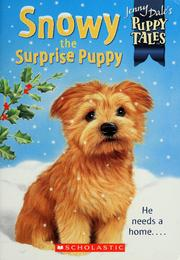 Cover of: Snowy the surprise puppy