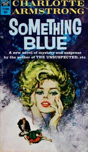 Cover of: Something blue.