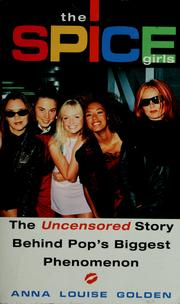 Cover of: The Spice Girls