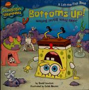 Cover of: SpongeBob Squarepants bottoms up!: jokes from bikini bottom