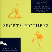Cover of: Sports pictures