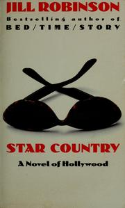 Cover of: Star country