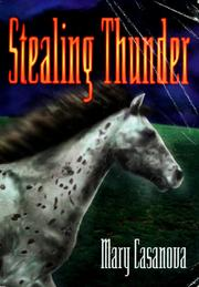 Cover of: Stealing Thunder