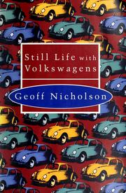Cover of: Still life with Volkswagens