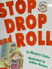 Cover of: Stop drop and roll
