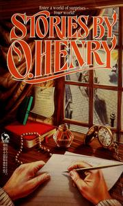 Cover of: Stories by O. Henry