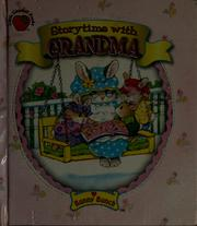 Cover of: Storytime with Grandma