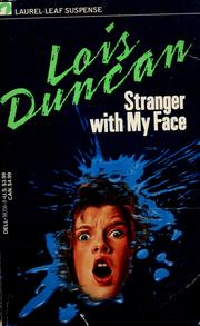 Cover of: Stranger with my face