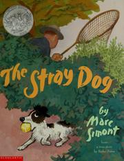Cover of: The stray dog