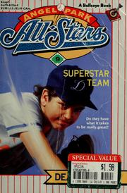 Cover of: Superstar team