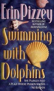 Cover of: Swimming with dolphins