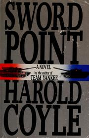 Cover of: Sword Point: a novel