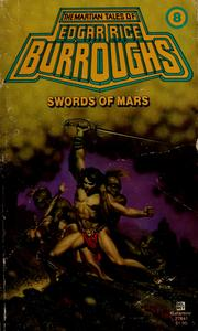 Cover of: Swords of Mars