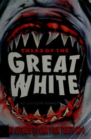 Cover of: Tales of the great white