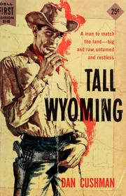 Cover of: Tall Wyoming